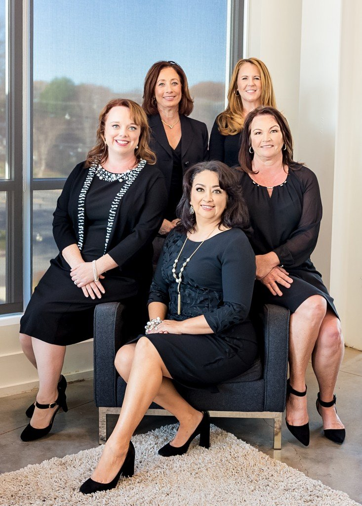 Our Miller Realty Group Team