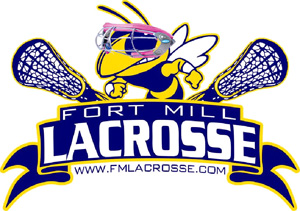 Fort Mill Lacrosse Girls Logo