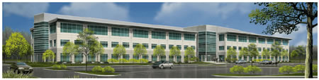 Freightliner Leases 150,000 SQ FT Building in Fort Mill, SC