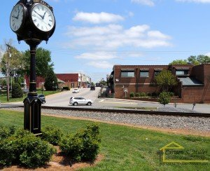 Fort Mill Growth In The News