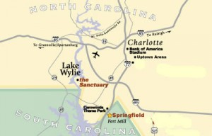 Crescent Keeps Planning New Home Communities Around Fort Mill and Lake Wylie