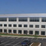 Freightliner-Daimler Trucks Fort Mill SC New Office Almost Ready