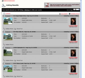 Get Free Unlimited Local Property Searches At HomesFortMill.com