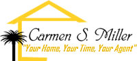 Carmen S Miller Your home your time your agent
