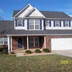 Thursday Foreclosure Update Fort Mill – York Co SC Area March 5 2009
