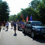 Tega Cay 2015 4th of July Events Schedule