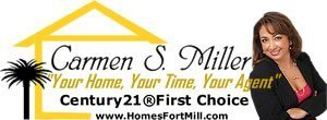 Are Your 2009 Fort Mill, Tega Cay, Rock Hill, York County Property Taxes Increasing?