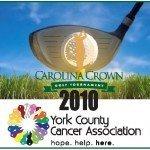 Carolina Crown Golf Tournament 2010