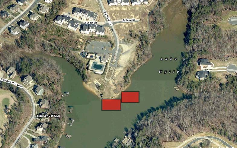 Tega Cay Requests Information To Build And Operate A Marina