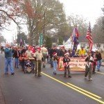 2011 Christmas Parade Lineup York, Chester, Lancaster Counties SC