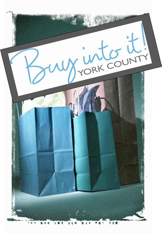 York County SC Chamber Buy It Local