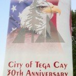 Tega Cay Turns 30