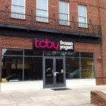 TCBY Opening Soon in Baxter Village