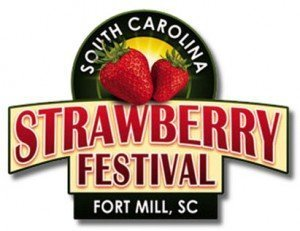 Plan To Attend The 2013 SC Strawberry Festival In Fort Mill