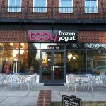 TCBY In Baxter Village Soft Open Saturday April 6, 2013