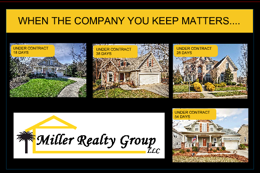 Carmen Sold Tega Cay Homes Fast postcard