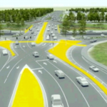 The Interchange At Gold Hill Road and I-77 Will Get A Facelift