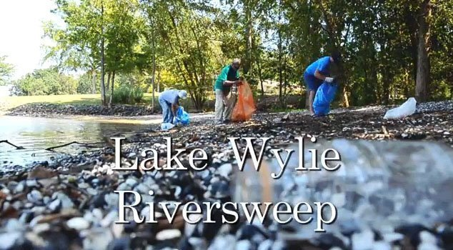 2013 Lake Wylie Riversweep