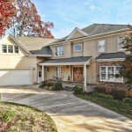 Tega Cay Waterfront Home For Sale 7121 Topsail Circle