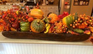 Holiday Table Creations By Carmen Miller