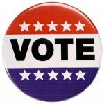 Get Out And Vote Today In Fort Mill