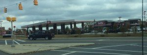 Gas Stations Popping Up Around Fort Mill