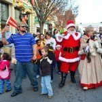 Christmas Tree Lighting And Festivals Around Fort Mill 2013