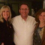 George, Dottie, And Jennifer Win Tega Cay Election