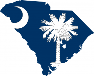 South Carolina No 1 Most Courteous State