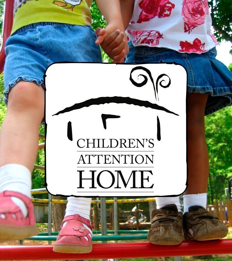 Children's Attention Home in Rock Hill