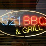 521 BBQ Will Open in Tega Cay