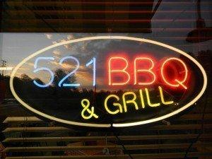 521 BBQ Will Open in Tega Cay