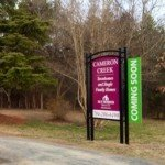 Cameron Creek New Homes Will Now Be In Tega Cay