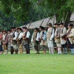 See A Revolutionary War Reenactment In Fort Mill