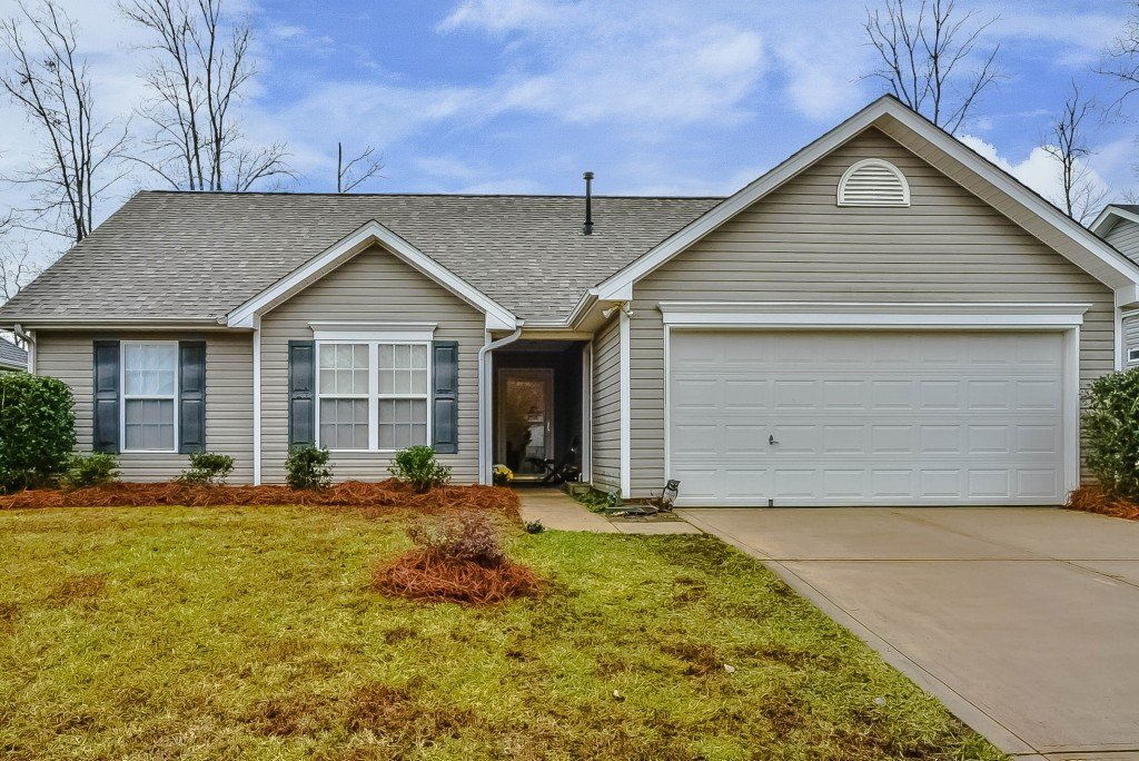 775 Tate Road, Rock Hill, South Crolina 29732