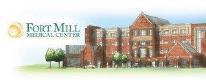 fort mill medical center rendering