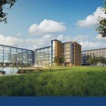 LPL Breaks Ground For A 3,000 Employee Office Park In Fort Mill