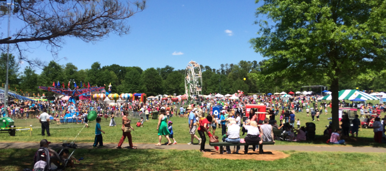Strawberry Fest 2014 photo 2