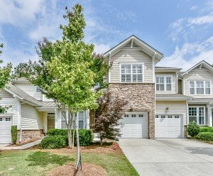 New Listing!  2086 Calloway Pines Drive, Tega Cay SC 29708. $254,900. Great View of Green Space!