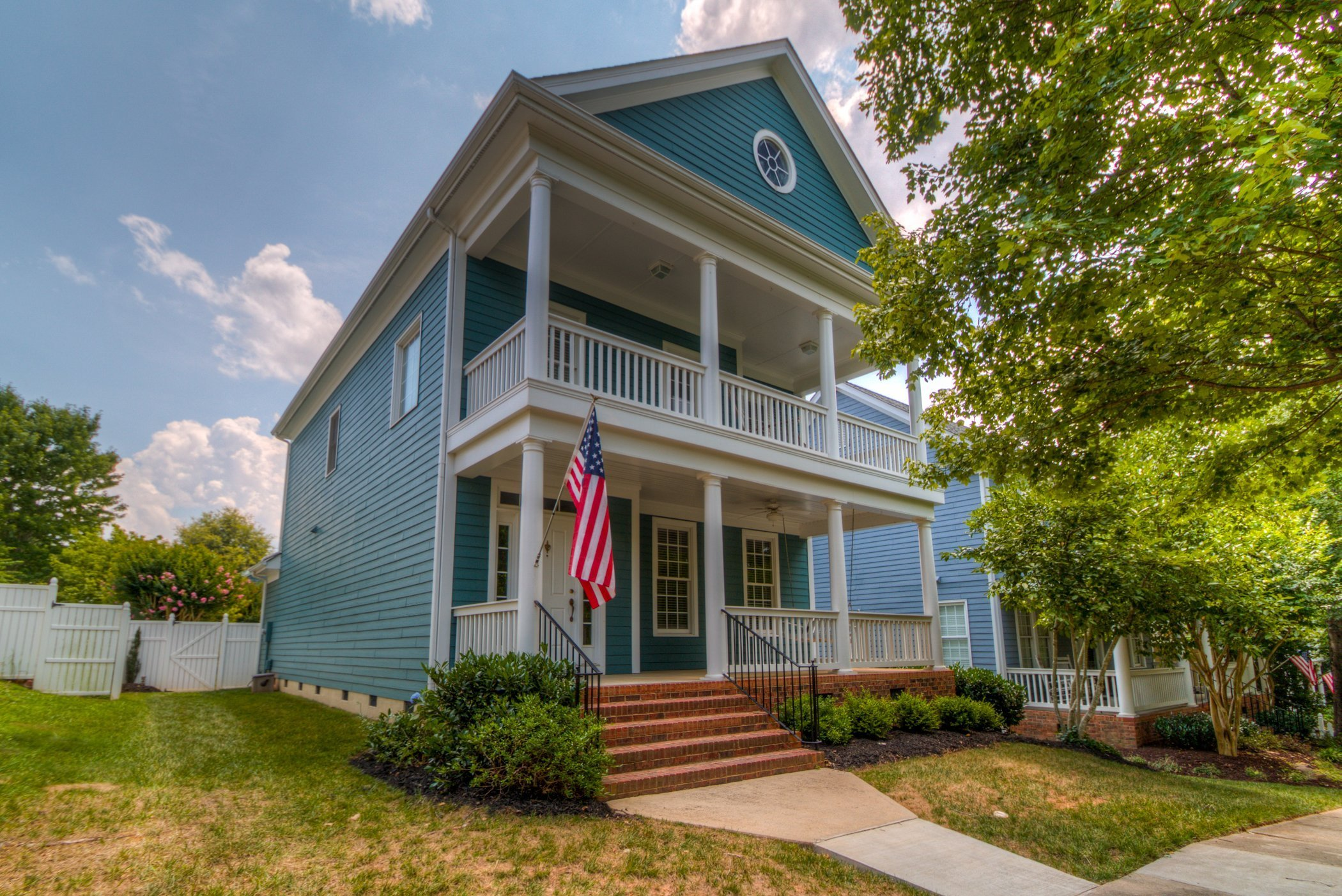 Charleston Style Home In Baxter Only 317 000 Miller