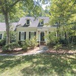 4 TANGLEWOOD ROAD, LAKE WYLIE SC 29710