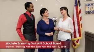 What's Different About Dancing with the Stars Fort Mill?