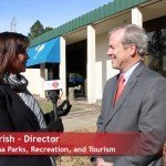 SC Building A Better Welcome Center in Fort Mill