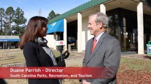 SC Fort Mill Welcome Center Makeover