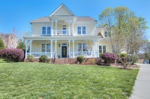 NEW PRICE! 2099 LAKE FOREST DRIVE TEGA CAY, SC 29708