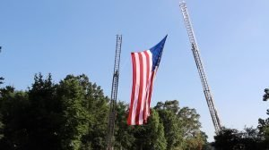 A Tega Cay SC Style Tribute For Memorial Day