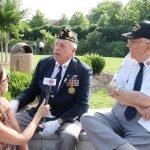 Fort Mill Remembers Memorial Day @ Veterans Park