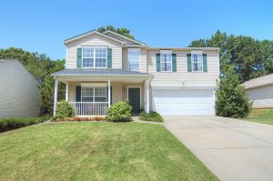 OPEN HOUSE ~ SATURDAY, JULY 23 ~ 1 – 3 pm 16314 CIRCLEGREEN DRIVE CHARLOTTE NC 28273