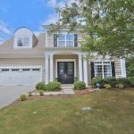 1123 GOLD RUSH CT FORT MILL, SC 29708