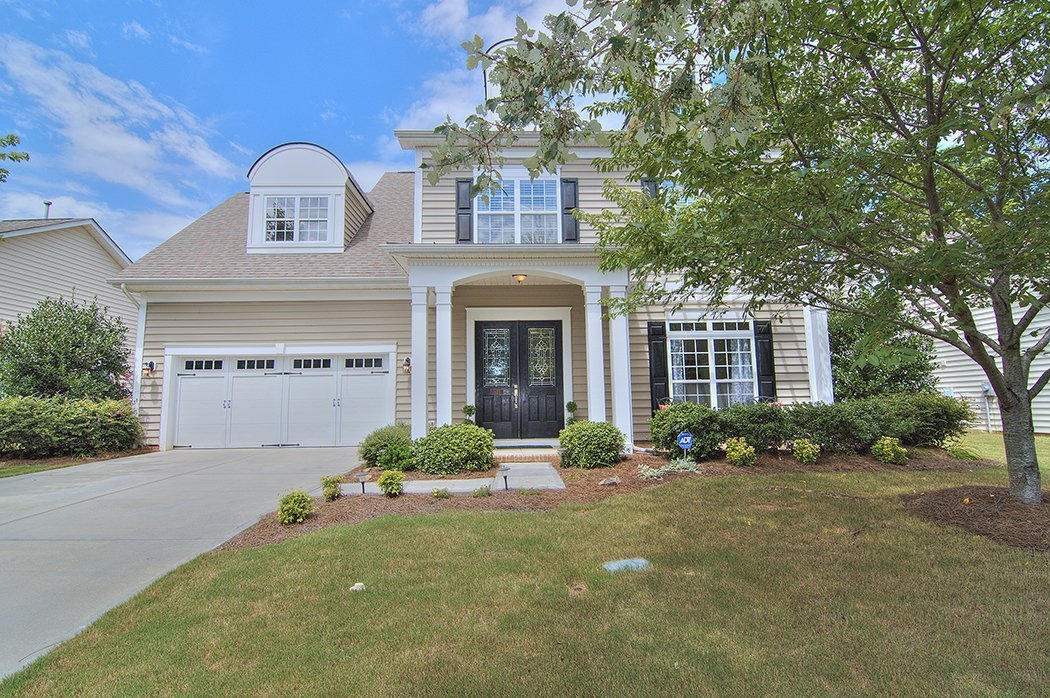1123 Gold Rush Ct Fort Mill Sc 29708 Homes Fort Mill